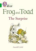 Frog and Toad: The Surprise | Arnold Lobel |
