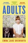 Adults | Emma Jane Unsworth |