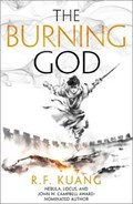 The Burning God   R.F. Kuang  