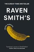 Raven Smith's Trivial Pursuits | Raven Smith |