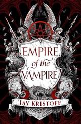 Empire of the vampire   Jay Kristoff   9780008350444