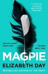 Magpie   Elizabeth Day   9780008374952