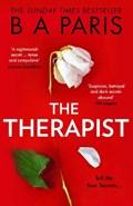 The Therapist | B A Paris |