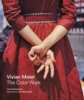 Vivian maier: the color work | Colin Westerbeck |