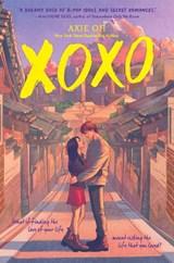 XOXO   Axie Oh   9780063024991