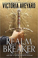 Realm breaker (01): realm breaker   Victoria Aveyard   9780063111370