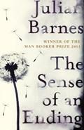 The Sense of an Ending | Julian Barnes |