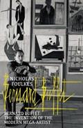 Bernard Buffet | Nicholas Foulkes |