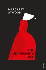 The handmaid's tale (red edges) | Margaret Atwood | 9780099740919