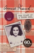 Diary of a young girl (puffin)   Anne Frank  