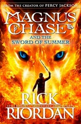 Magnus chase (01): magnus chase and the sword of summer | Rick Riordan | 9780141342443