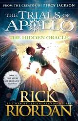 Trials of apollo (01): hidden oracle | Rick Riordan | 9780141363929