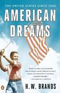 American Dreams | H. W. Brands |