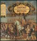 The Oxford Illustrated History of Britain | MORGAN, O, Kenneth |