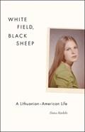 White Field, Black Sheep | Daiva Markelis |