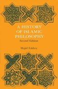A History of Islamic Philosophy   Majid Fakhry  