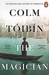 The magician   Colm Toibin   9780241004623