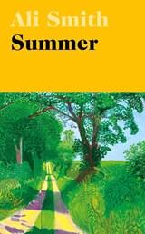 Summer | Smith, Ali | 9780241207079