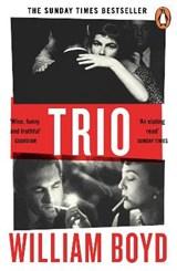 Trio | William Boyd | 9780241295977