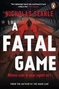 A Fatal Game   Nicholas Searle  