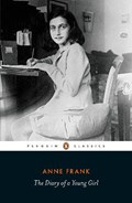 Diary of a young girl | Anne Frank |