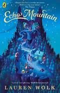 Echo Mountain   Lauren Wolk  