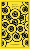 Penguin clothbound classics Nineteen eighty-four (penguin clothbound classics) | George Orwell |