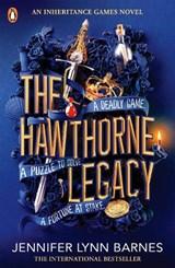 The Hawthorne Legacy | Jennifer Lynn Barnes | 9780241480724