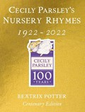 Cecily Parsley's Nursery Rhymes   Beatrix Potter  