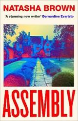Assembly | Natasha Brown | 9780241515709