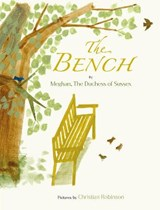 The bench | Meghan Markle | 9780241542217