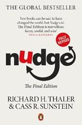 Nudge   Thaler, Richard H. ; Sunstein, Cass R.   9780241552100