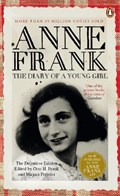 Anne frank: the diary of a young girl (70th ann edn)   Anne Frank  