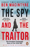 Spy and the traitor | Ben MacIntyre |