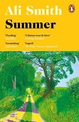 Summer   Ali Smith   9780241973370