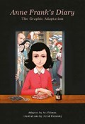 Anne frank's diary: the graphic novel   Anne Frank  