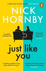 Just like you   nick hornby   9780241983256