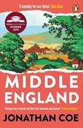 Middle england | Jonathan Coe |