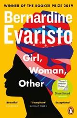 Girl, woman, other | bernardine evaristo | 9780241984994