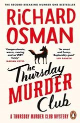 The thursday murder club   Richard Osman   9780241988268