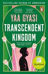 Transcendent Kingdom   Yaa Gyasi   9780241988657