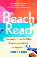 Beach read | emily henry |