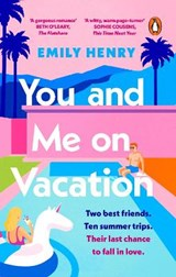 You and me on vacation   Emily Henry   9780241992234
