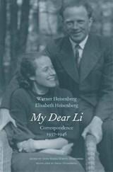My dear li | Werner Heisenberg ; Elisabeth Heisenberg | 9780300196931