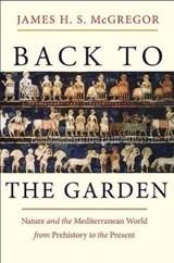 Back to the Garden | James H. S. McGregor | 9780300197464