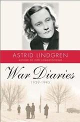 War Diaries, 1939?1945 | Astrid Lindgren | 9780300234565