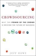 Crowdsourcing | Jeff Howe |