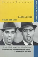 Barrel Fever | David Sedaris | 9780316779425