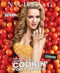 Nadia G's Bitchin' Kitchen Cookin' For Trouble | Nadia Giosia |