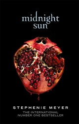 Twilight Midnight sun | Stephenie Meyer | 9780349003641